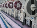 Computerized Quilting embroidery machine 3