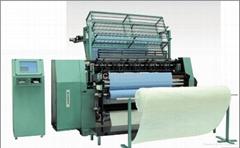 Multi needle Quilting Machine(Lock stitch)