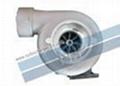 Turbocharger for Komatsu KTR130