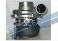 Turbocharger for Hino RHE7