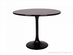 Hotel/Living Room Furniture Knoll tulip side table