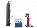 Pumping co2 filling machine(GTM-C)