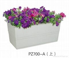 厂家生产各种SMC复合材料花盆