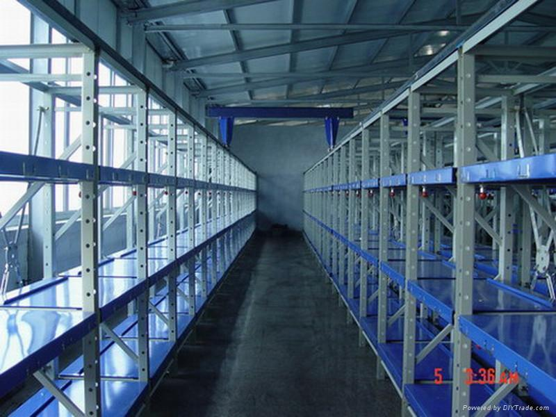 Mold Storage Rack Dx 010 Dexun China Manufacturer