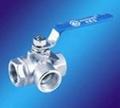 Valve/3 way valve