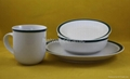 ceramic cup and saucer 1