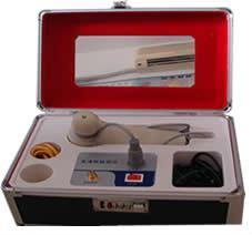 -液晶顯皮膚檢測儀