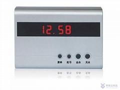 IC分体水控机