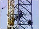 pipe steel tower