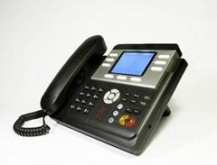 IP Phone VoIP PHONE ZP502