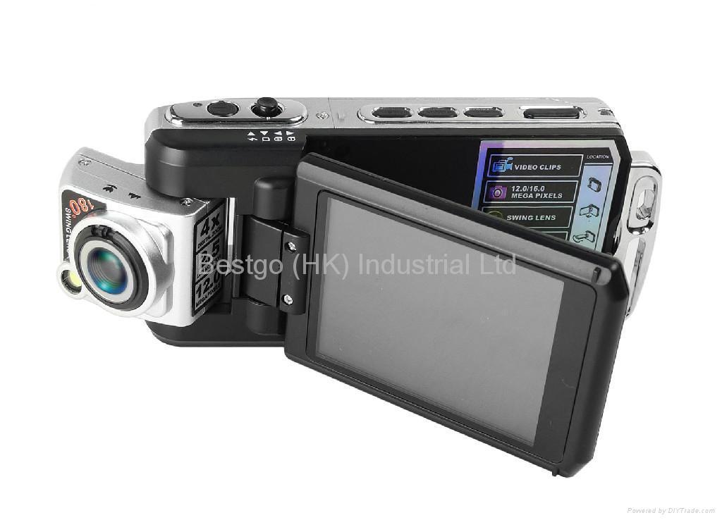 1080p Car Video Recorder