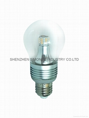 led bulbs light