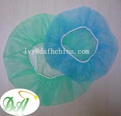 nurse cap,round cap.surgical cap with ISO&CE
