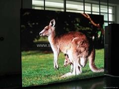 PH6 Indoor LED advertising Display Screen
