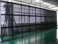 PH40 LED Curtain full colour backgroun