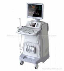 AR-480 Full Digital Color Doppler Ultrasound Diagnostic System