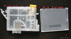 EPSON R1800 填充墨盒