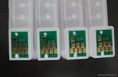 EPSON 喷墨墨盒自动复位智能芯片