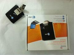 Sierra Wireless AirCard HSPA+ USB 312u 313u 100Mbps LTE modem