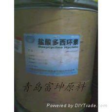 鹽酸多西環素