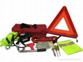 car emergency tool kit auto safety tool set roadside repair tool hand tool hardw