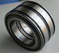 THB full complement cylindrical roller bearing for cable sheaves