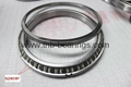 SX011848VSP thin section cross roller bearings for packing machinery