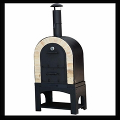 new brick pizza oven for pizza oven