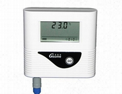 外置探頭溫度記錄儀