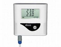 探頭式溫濕度記錄儀