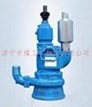 QYQ型高扬程风动潜水泵