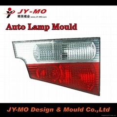 headlight  mould