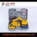 Car electric jack with wrench kit , Electric tools 1