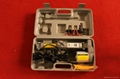 Car electric jack with wrench kit ,