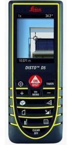 瑞士 徠卡 測距儀 LEICA D5  1