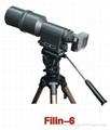 FiLin-6 電力 紫外光學