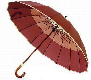 Executive Umbrellas, Quality Imprinted Umbrellas, Business