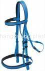 PVC Horse rein & bridle