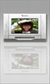 联网型楼宇对讲系统,7.0免提彩显分机 2