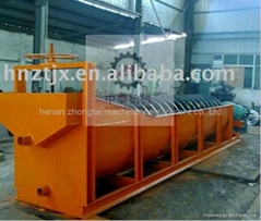 high quality mining washing equipment for sale
