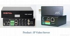 IP Video Server