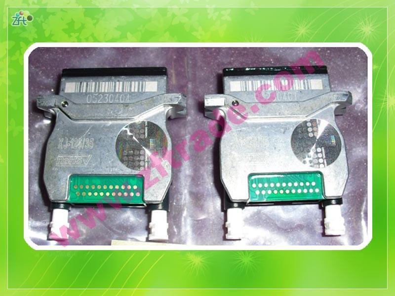 Use xaar/konica/dx4/dx5/dx7 printhead cleaning