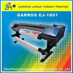 GARROS Eco solvent printer