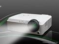 供應維亮特多媒體DLP投影機PD-S5500,2500流明 1