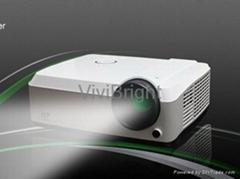 供應維亮特多媒體DLP投影機PD-S5500,2500流明