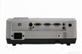 供應維亮特多媒體DLP投影機PD-S5500,2500流明 2