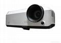 供應維亮特多媒體DLP投影機PD-S5500,2500流明 3
