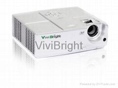 ViviBright 3500lumens XGA,DLP education projector