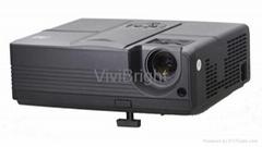 vivibright 2800lumens SVGA Dlp home theater projector