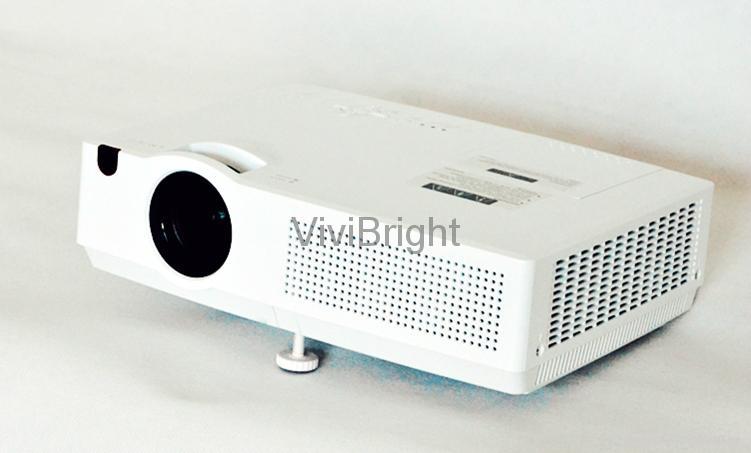 維亮教育、家用專業3LCD投影機PLX8000HD帶HDMI 2